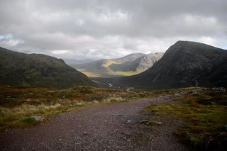 Lochaber, West Highland Way | by Miss Dilettante