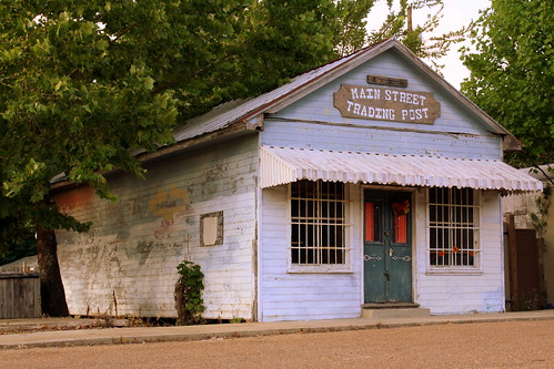 Main Street Trading Post - Oakland, TN