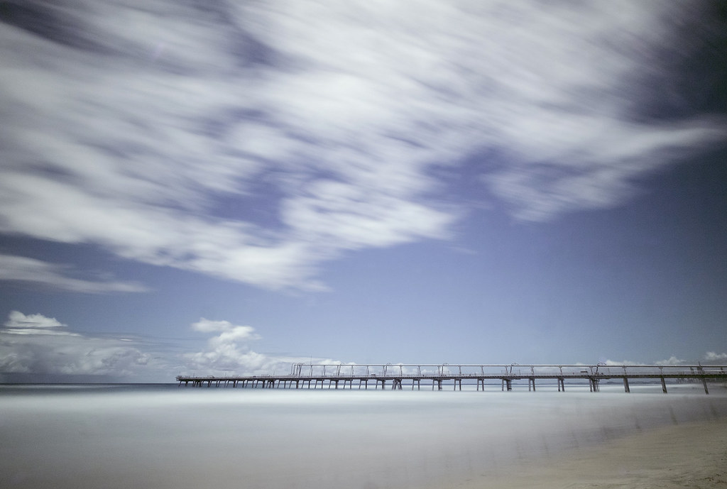 ... The Spit, Gold Coast - Welders mask glass filter | by philipsavory