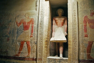 Tomb of Mereruka, Saqqara | by Akkadium College