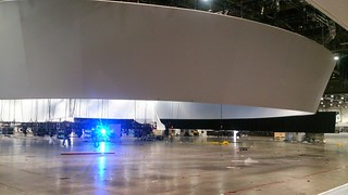 Sony Booth Build CES 2015 | by Sony Electronics