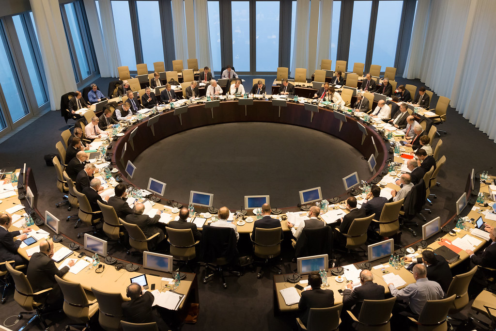 Ecb meeting forex news and analysis
