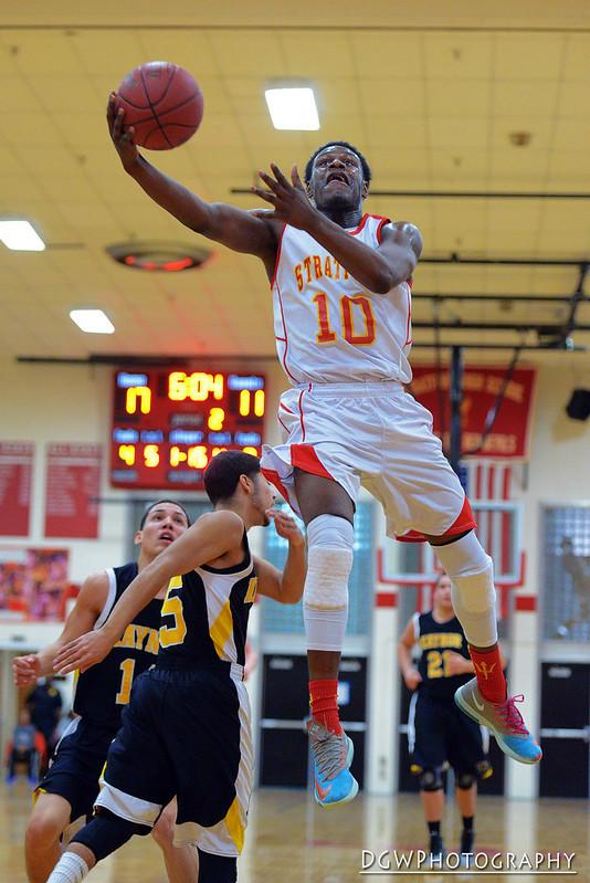 Boys High School Basketball - Merit Insurance Classic