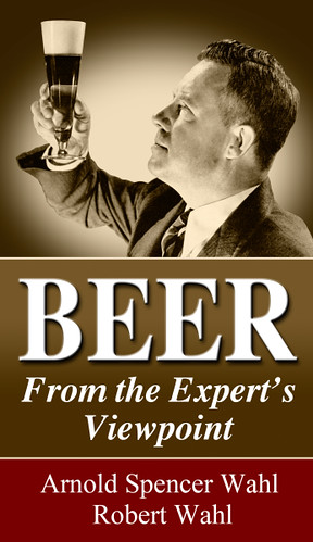 Beer From the Expert's Viewpoint