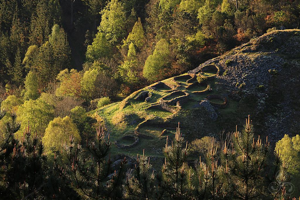 Iron Age heritage