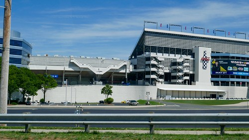 Charlotte Motor Speedway Charlotte Nc Not Race Photo