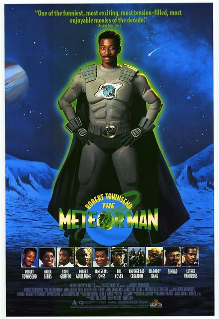 (1993) The Meteor Man
