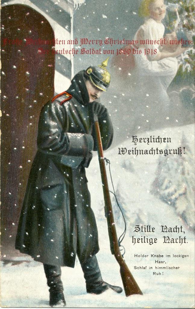 Frohe Weihnachten / Merry Christmas | wünschen: H.-D. Z. & I… | Flickr
