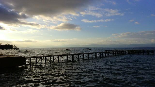 Izabal Lake