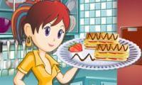 Juegos Cocina Con Sara Milhojas Juegos Cocina Con Sara Mil Flickr