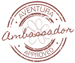 Aventura Ambassador Approved Button | by theSIMPLEmoms