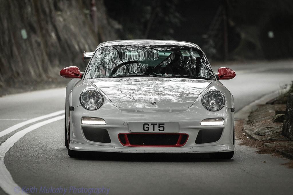 Porsche 911 GT3RS - GT5 | Keith Mulcahy | Flickr