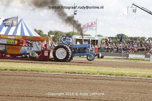 Meerkerk 2500kg Sport Top