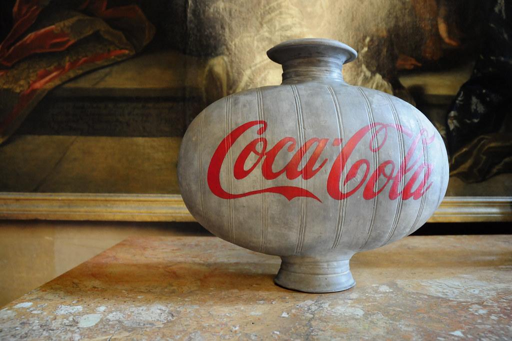 Uk Oxon Blenheim Palace Ai Weiwei Exhibition 08 Ha Flickr