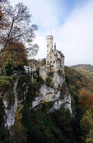lichtenstein castle germany a real life fantasy castle. Black Bedroom Furniture Sets. Home Design Ideas