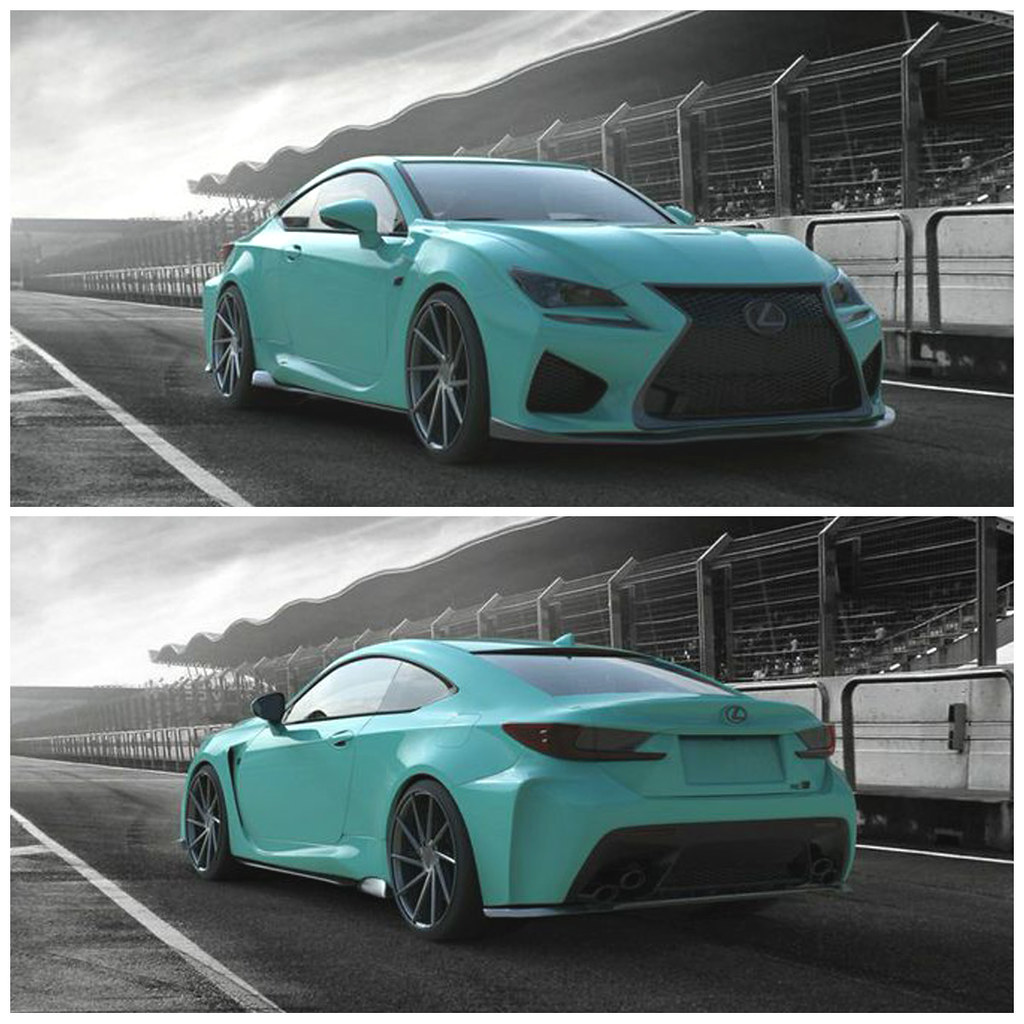 Insta Built 2015 Lexus Rc F By Vip Auto Salon Car Fanatics Flickr Wiring Diagram Is 2014