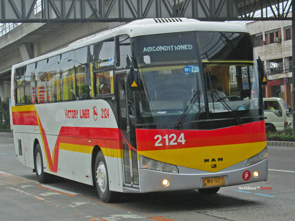 ... Victory Liner 2124 | by Next Base™