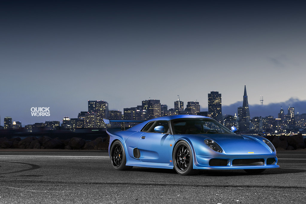 European Car Magazine Aaron S Noble M400 Patrick Lauder Flickr