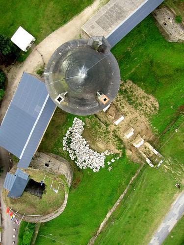 session KAP au chateau de La Groulais à Blain 27842489392_8621384fc4