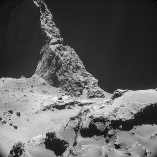 NAVCAM top 10 at 10 km – 10 | by europeanspaceagency