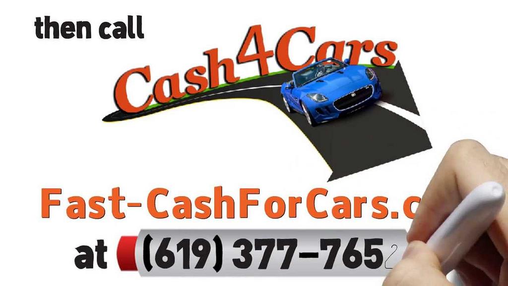 Cash For Cars San Diego,619.377.7652,We Buy Cars San Diego… | Flickr