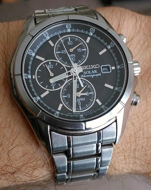 Let us see your Seikos  - Page 2 26862306264_d2afe8b70d_z