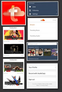 Website Mashup - My Creation?? Tumblr and Sound Could #ds106 #MashupAssignments1044 #MashupAssignments | by ahotcrazymess