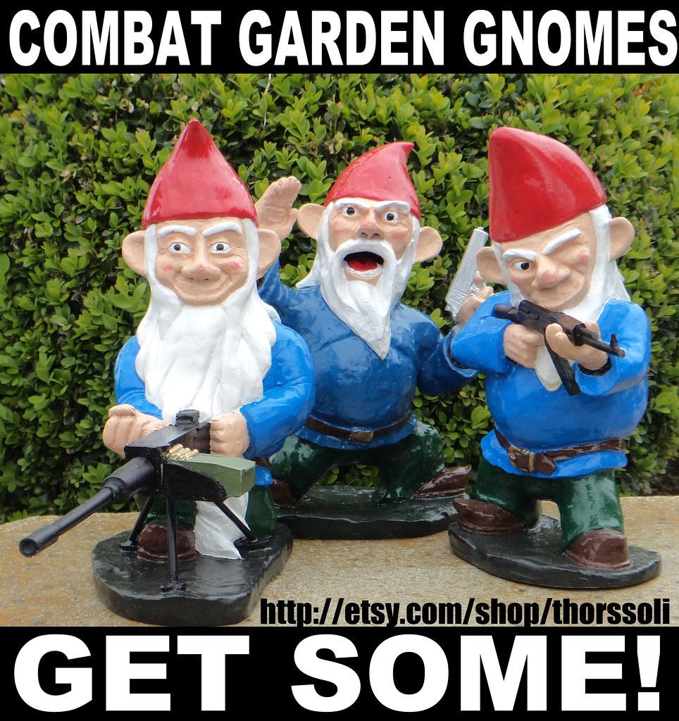 Delightful Combat Gnome MEME6 | By Thorssoli Combat Gnome MEME6 | By Thorssoli