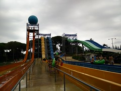 LLoret de Mar : Water World