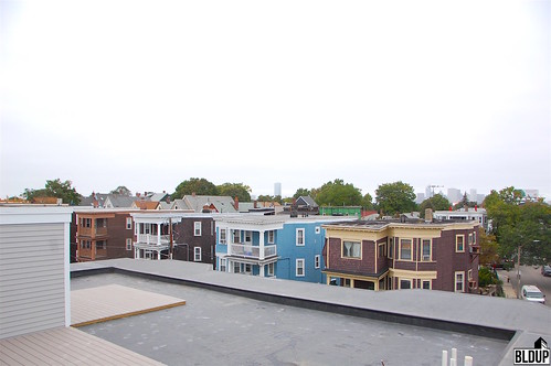 136 Sydney Roof Deck