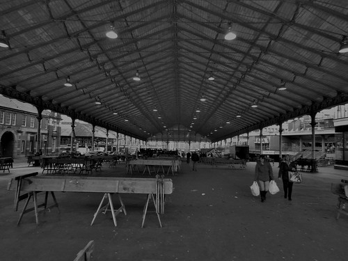 Preston covered market today | by 70023venus2009