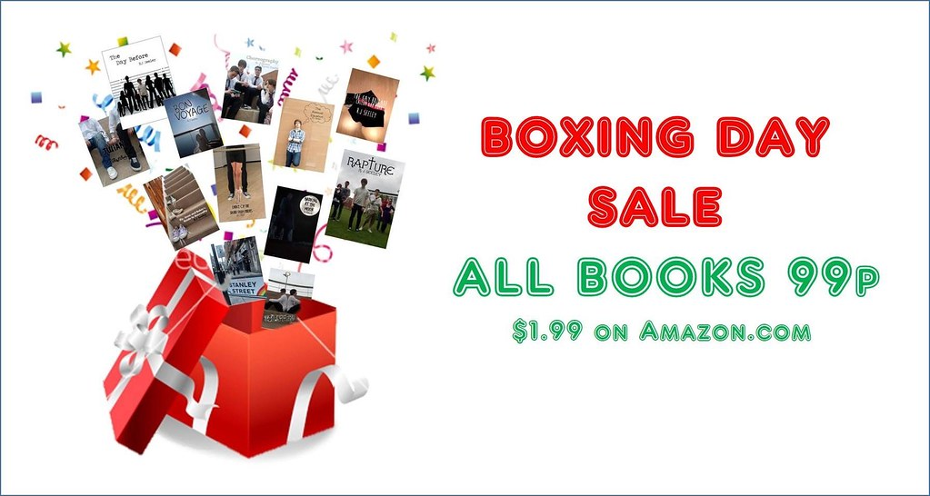 boxing day day after christmas saleall books on amazonco - Amazon Christmas Sale