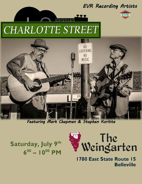 Charlotte Street 7-9-16