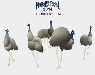 MMF2014 Logo Lockup-1 | by Aunty Meredith