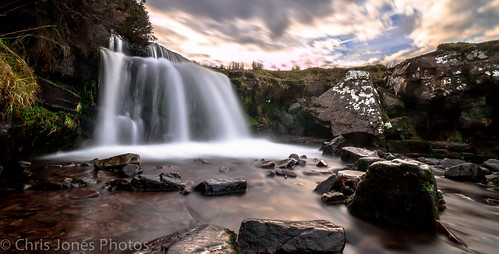 Brecon Beacons waterfall | by Chris 656