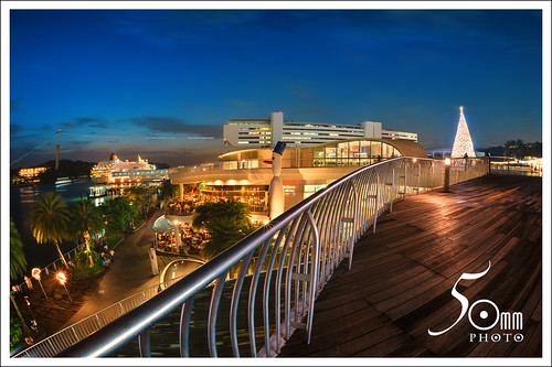 vivocity shopping mall | by fiftymm99