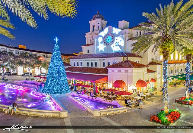Natal pelos 50 estados americanos