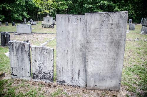 Mount Vernon Presbyterian Church and Cemetery-017