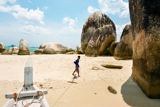 Belitung, Indonesia/ © Nikka Corsino | by Two2Travel