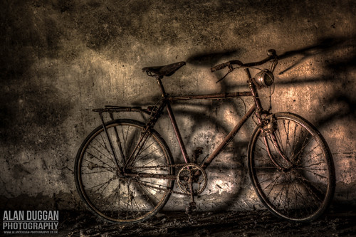Maison Kirsch - Bike | by DugieUK