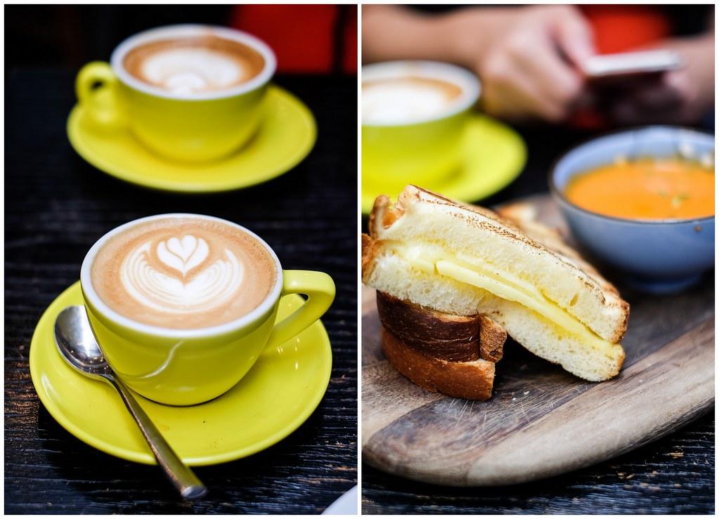 Singapore Coffee Festival 2016