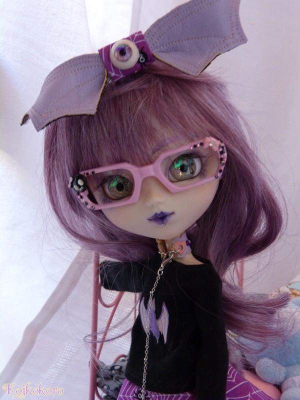 Les Vinyls de Koikokoro~Ileana, little vampire (Icydoll) - Page 2 28539437360_e198899224_o