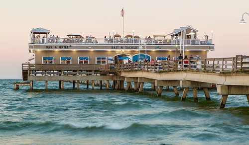 Ocean view fishing pier mrbrkly flickr for Ocean view fishing pier