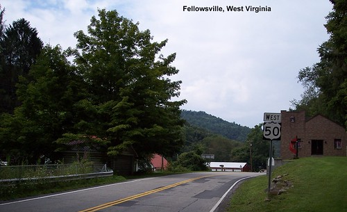 Fellowsville WV