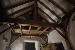 Loft Flooring Installation | by goingslowly