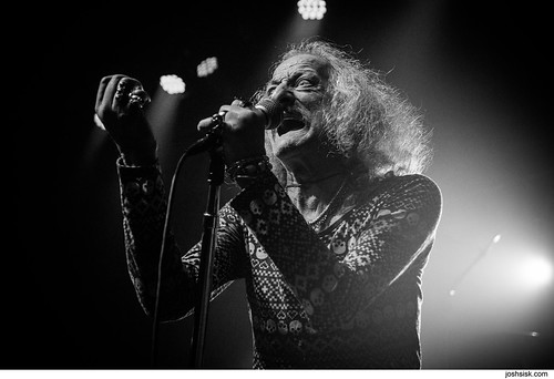 Pentagram @ Soundstage | by joshsisk