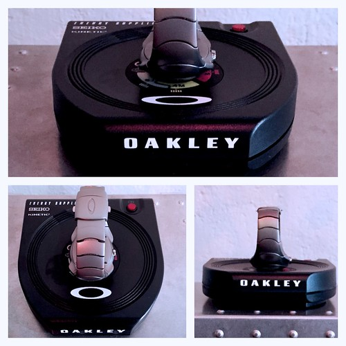Oakley TB Charger | by paquit0