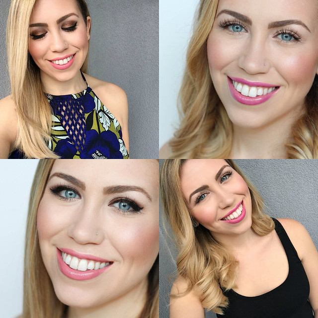 May Makeup Inspiration | Beauty Blogger Jackie Giardina on Living After Midnite