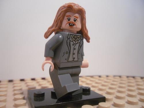 Lego Peter Pettigrew- Purist | - 39.5KB