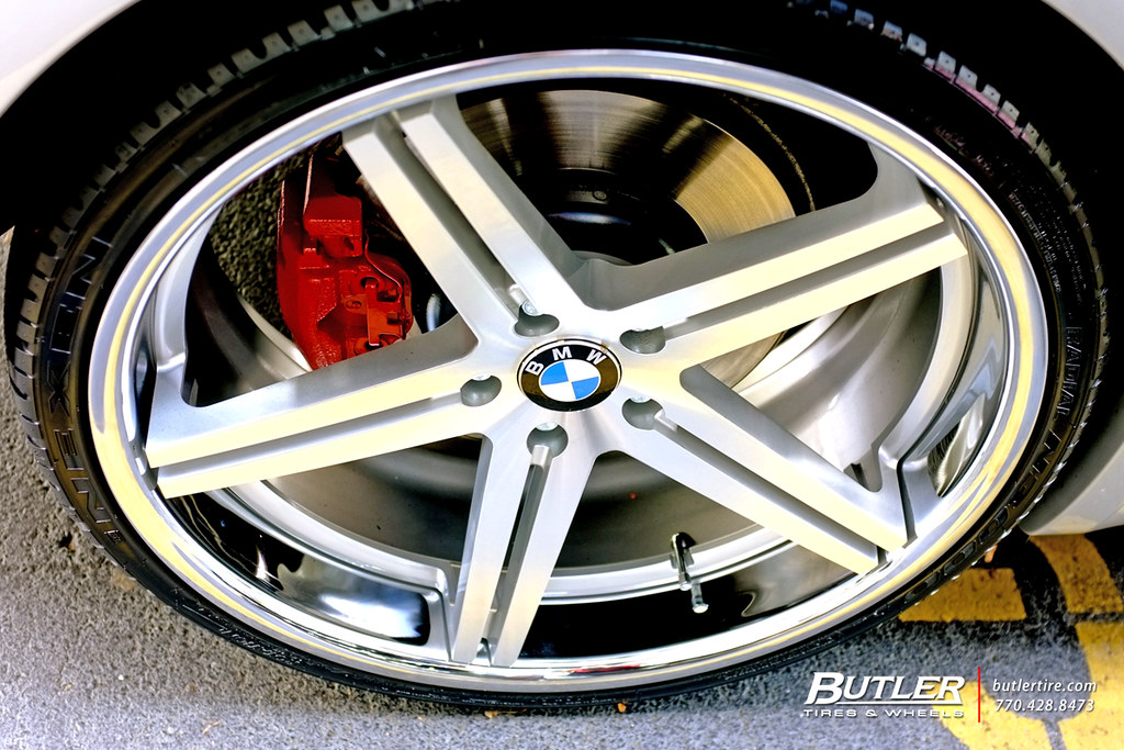 BMW 6 Series with 22in TSW Mirabeau Wheels   Additional Pict…   Flickr